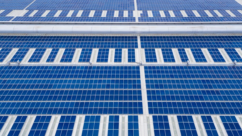 Photovoltaic Power Plant in Wuhuan,Hubei (6)
